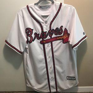 Atlanta Braves jersey (Freddie Freeman)
